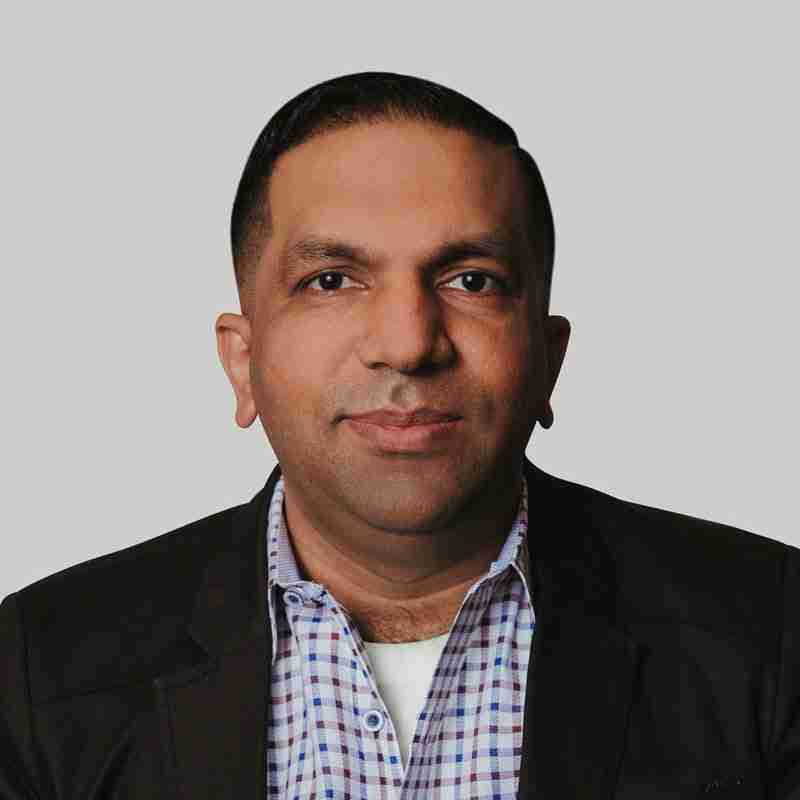 Zafar (Roger) Iqbal - Sales Associate