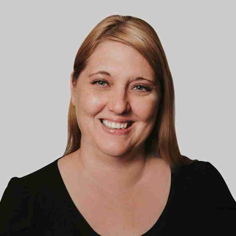 Meloni Williams - Account Manager