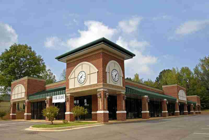 Leasing - InterWest Realty - Oklahoma City